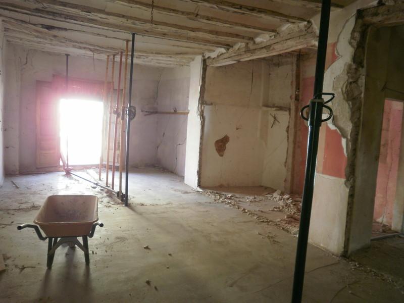 Sercae s l construcciones y reformas demoliciones - Zarosan construcciones y reformas sl ...